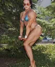 Muskeln Frau Ficken Frau